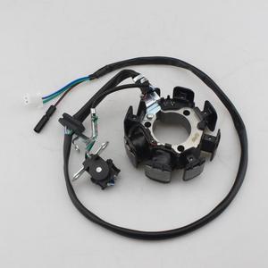 Катушка статора генератора мотоцикла 31120-KPT-902 для Honda CRF150F 2003 2004 2005