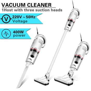 цена на 12000pa Ultra Quiet Mini Home Rod Vacuum Cleaner Portable Dust Collector Home Aspirator Handheld Vacuum Cleaner Handheld cleaner
