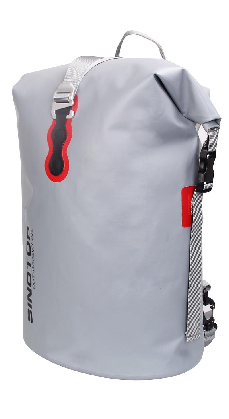 prova dwaterproof água seco bolsa de armazenamento destacável alça de ombro