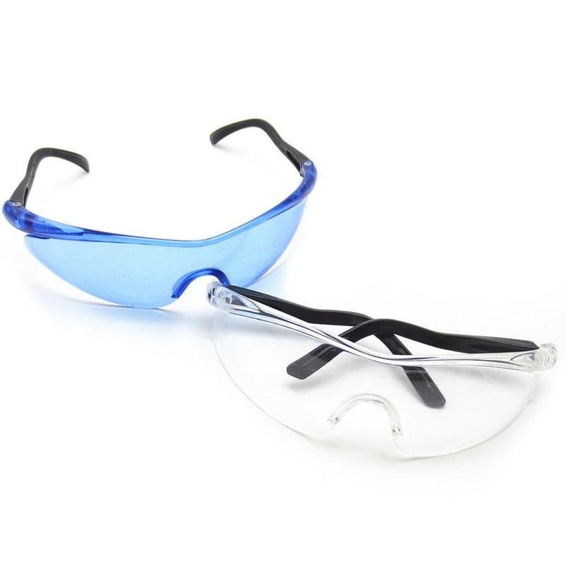 New Children Kids Anti-explosion Dust-proof Protective Glasses Outdoor Activities Safety Goggles -Transparent Goggles For Child