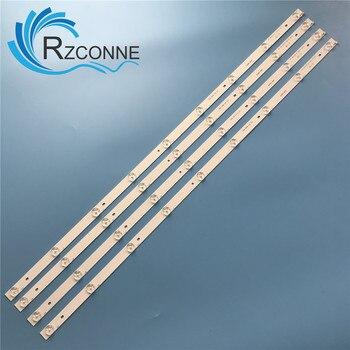 LED backlight strip 9 lamp for Thomson 40