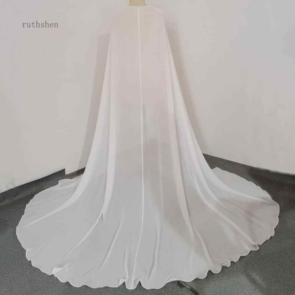 Dantel Kenar Gazlı Bez Şal sarılmış BOLERO Gelin Düğün ceket