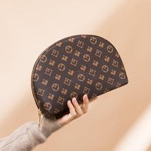 Luksusowy portfel pieniądze moneta klip karty etui na dowód damska kopertówka małe przenośne podręczne torby modny nadruk męskie portfele 2021 tanie tanio CN (pochodzenie) 22cm Klipsy do banknotów 31cm Unisex