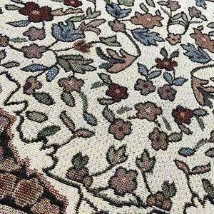 Image 5 - Толстый ковер с кисточками для дома и гостиной, мягкие коврики для поклонения, украшение, мусульманское Молитвенное одеяло, прямоугольный ковер в этническом стиле