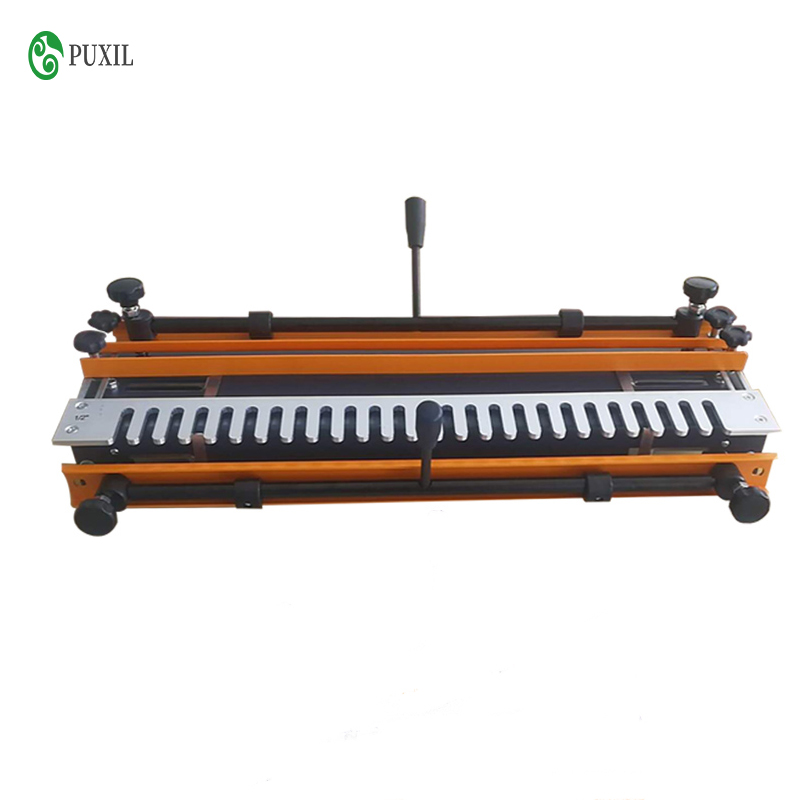 High Quality 24 Inch Wooworking Dovetail Wood Tenoner Carpentry Tool Dovetail Joints Woodworking Dovetail Machine