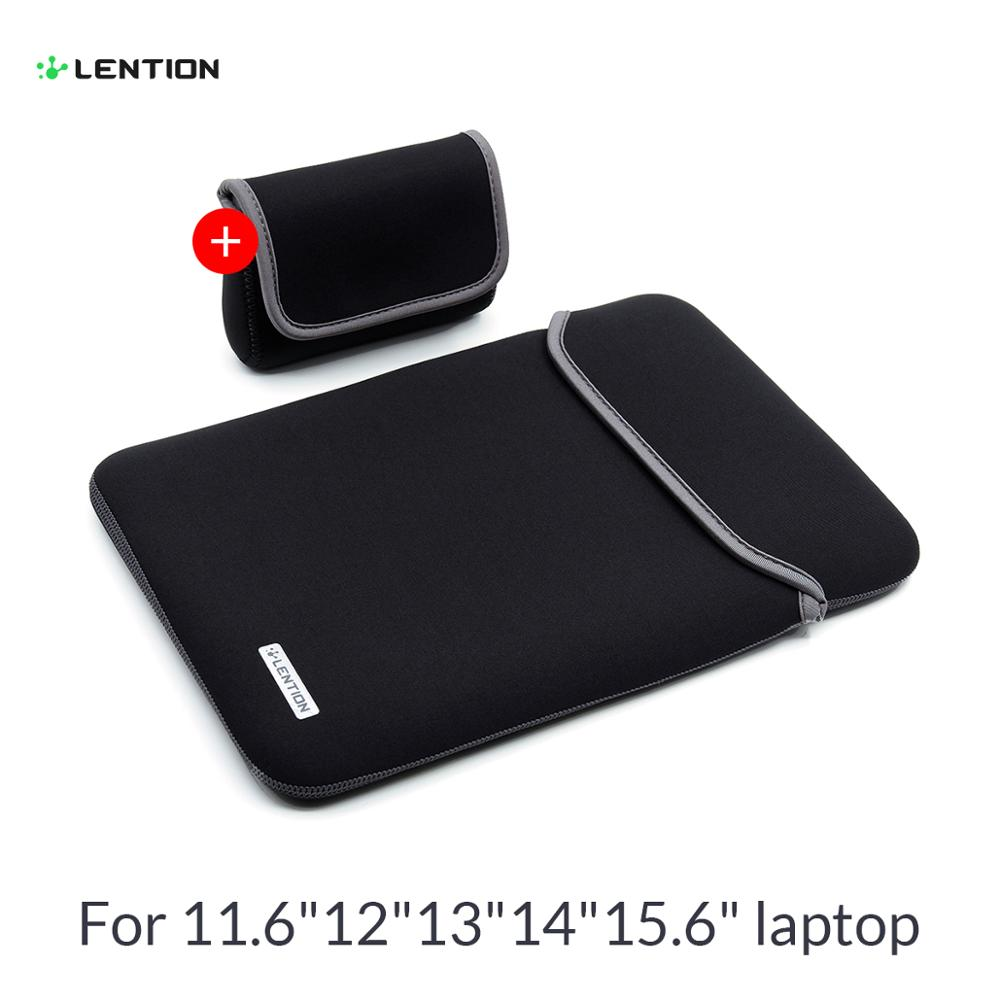 "laptop sleeve case for MacBook Pro16, Air 13.3 iPad Pro12.9,11"",11.6"",12"",14"",15"",15.4,15.6 inch Xiao mi notebook waterproof bag"