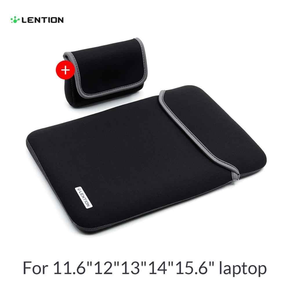 "Pokrowiec na laptopa do MacBook Pro16, Air 13.3 iPad Pro12.9,11 "",11.6"",12 "",14"",15 "",15.4,15.6 cala wodoodporna torba Xiao mi"