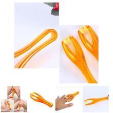 Finger Joint Hand Massager Rollers Handheld Massager Blood Circulation Tool