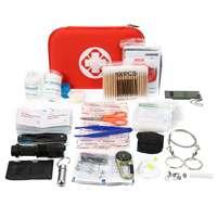 Sos emergency bag 241pcs/set campi