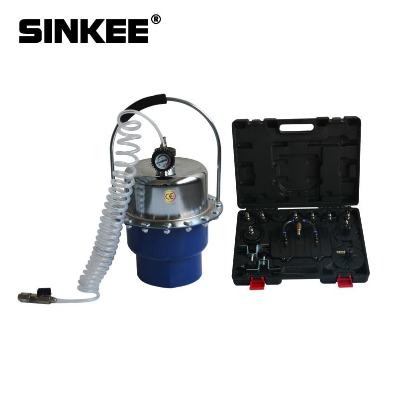 Portable Pneumatic Air Pressure Kit ...
