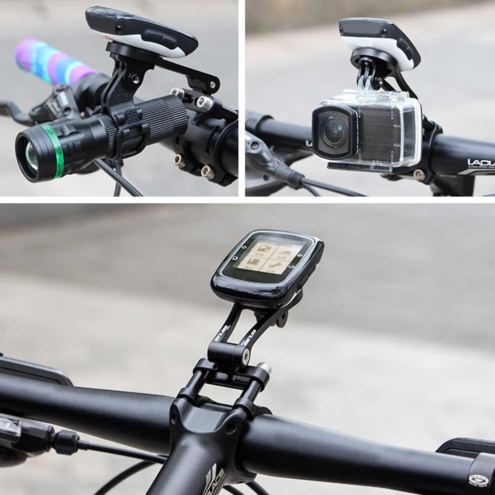 GUB G696 компьютер для велосипеда MTB велосипед Горный Камера подсветка секундомера крепление Поддержка Удлинительный кронштейн