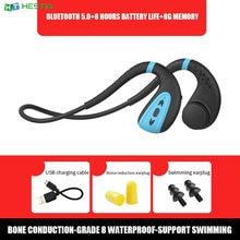 Bluetooth гарнитура q1 с ушным крючком и костной проводимостью
