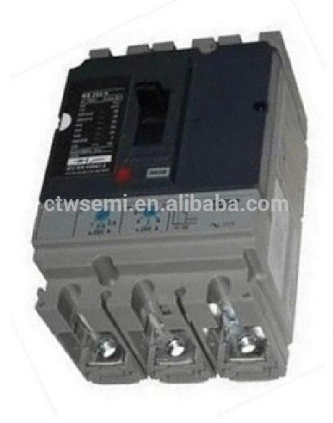 Автоматический выключатель EZC400N4350 Easypact EZC400N 4P 350A 36KA 400/415V
