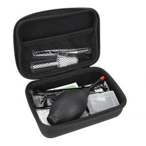 Image 5 - 12 pcs 전문 청소 세트 디지털 카메라 pc 노트북 키보드 먼지 청소기 도구 청소 솔루션