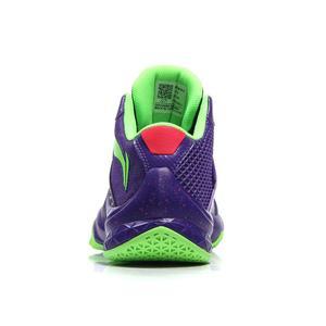 Image 4 - (브레이크 코드) Li Ning Men 팀 4 웨이드 프로 농구 신발 쿠션 LiNing li ning CLOUD 스포츠 신발 ABAM013 XYL290
