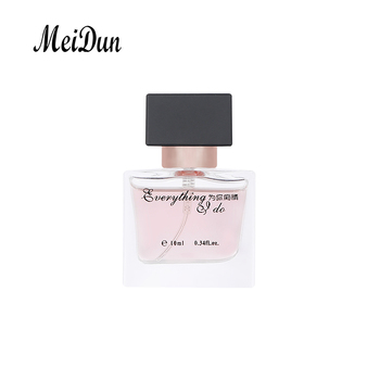 MEIDUN 10ml Refreshing Woman parfum Flavor Fragrance Everything U Do Perfume For Female