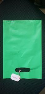 Image 5 - Plastikowe torby na prezent odzież zakupy opakowania dostosowane marka biznes Logo hurtownia luzem (opłata za drukowanie nie jest wliczony w cenę)
