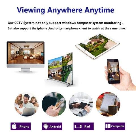 gravador de video vigilancia