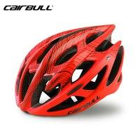 Fahrrad Radfahren Helm Ultraleichten Atmungsaktive MTB Road Fahrrad Sicherheit Helm Mountain Road Bike Fahrrad Sicherheit Schutz Helm