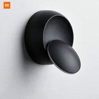 Xiaomi-Lámpara lateral Mijia 6W para decoración de led de pared, candelabro ajustable para dormitorio, loft, hogar inteligente moderno giratorio 360