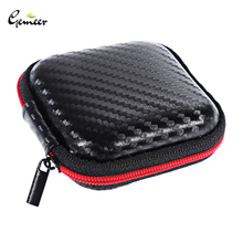 Pouch Coin-Purse Change-Wallet Data-Line Samll Gift Package Gemeer Headset-Bag Storage-Charger