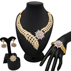 Dubai Jewelry Sets f...