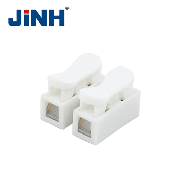 CMK823 Push n Connector5A Compact Wiring Connector 1.5mm2 Terminal Block Fast Connectors image