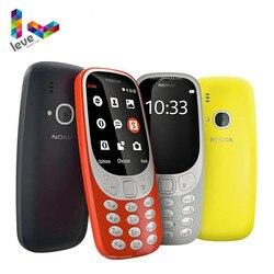 Original Nokia 3310 (2017) Dual&Single Sim 2.4