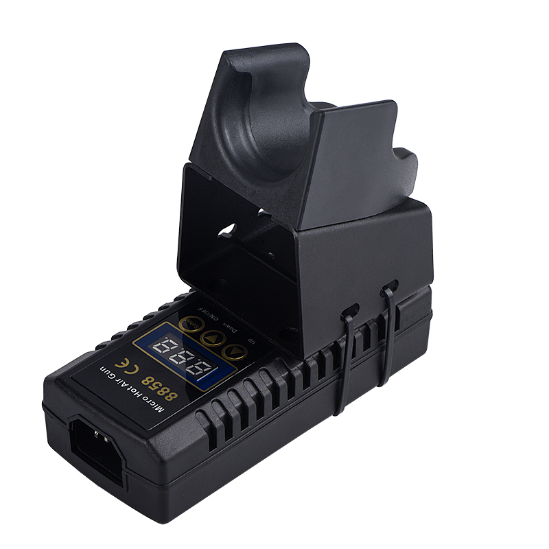 Clearance SaleJCD Hair-Dryer Heat-Gun Soldering-Station Welding-Repair-Tools 8858 Micro-Rework Digital