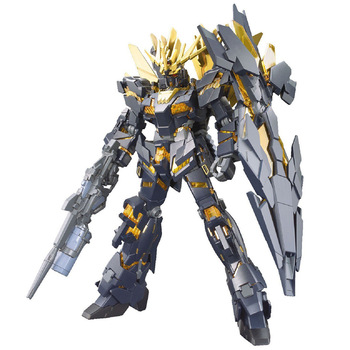 цена на Hot Anime Daban Model 1/144 HG HGUC 175 RX-O(N) Unicorn Gundam 02 Banshee Norn Full Assembly Moble Suit Kits Robot action figure