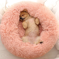 sleep-luxury-soft-plush-dog-bed-round-shape-sleeping-bag-kennel-cat-puppy-sofa-bed-pet-house-winter-warm-beds-cushion-cat-bed