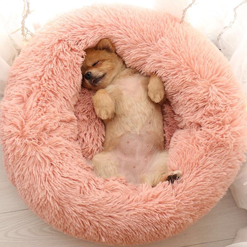 Sleep Luxury Soft Plush…