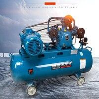 Customizáveis Industriais Não Cinto Driven Lubrificado Compressores Alternativos de Pistão de Alta Pressão do Compressor de Ar|Ferramentas pneumáticas| |  -