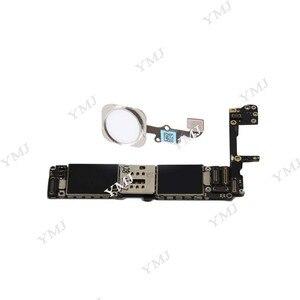 Image 3 - Full Mở Khóa Cho Iphone 6 S 6 S Bo Mạch Chủ Có/Không Có Cảm Ứng ID ban Đầu Dành Cho Iphone 6 S Chuẩn Mainboard Với Đầy Đủ Chip 16GB 64G 128G