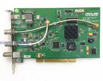 Цифровое видео b. V DTA-115 Rev 3