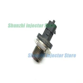Sensor de presión de combustible para 0281002863 para bosch hyundai kia new holland 87727942
