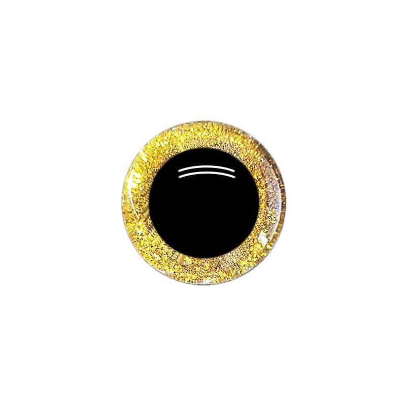 3D brokat oczy bezpieczeństwo lalka pluszowa kolorowa zabawka lalka oczy dla amigurumi szydełka wypchane zwierzę darmowa wysyłka 12mm/16mm/18mm
