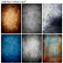 SHENGYONGBAO tkanina artystyczna fotografia tła rekwizyty Vintage zdjęcie tematyczne tło studyjne LCJD 21