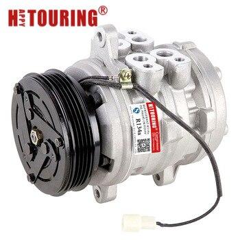 ac compressor For Suzuki X-90 Swift Sidekick Chevy Tracker Geo Metro 4472007462 4472007460 447200-7462 447200-7460 447200-7461
