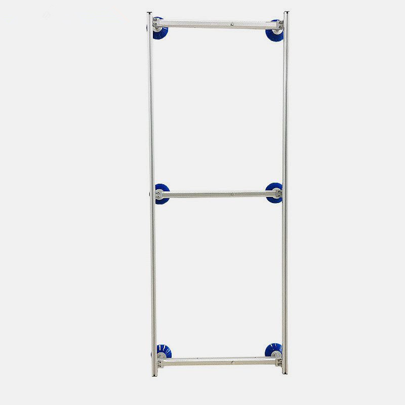 6 Suction Cup TV Display Screen Glass Vacuum Holder Sucker LCD Screen Suction Screen 55-75 Inch