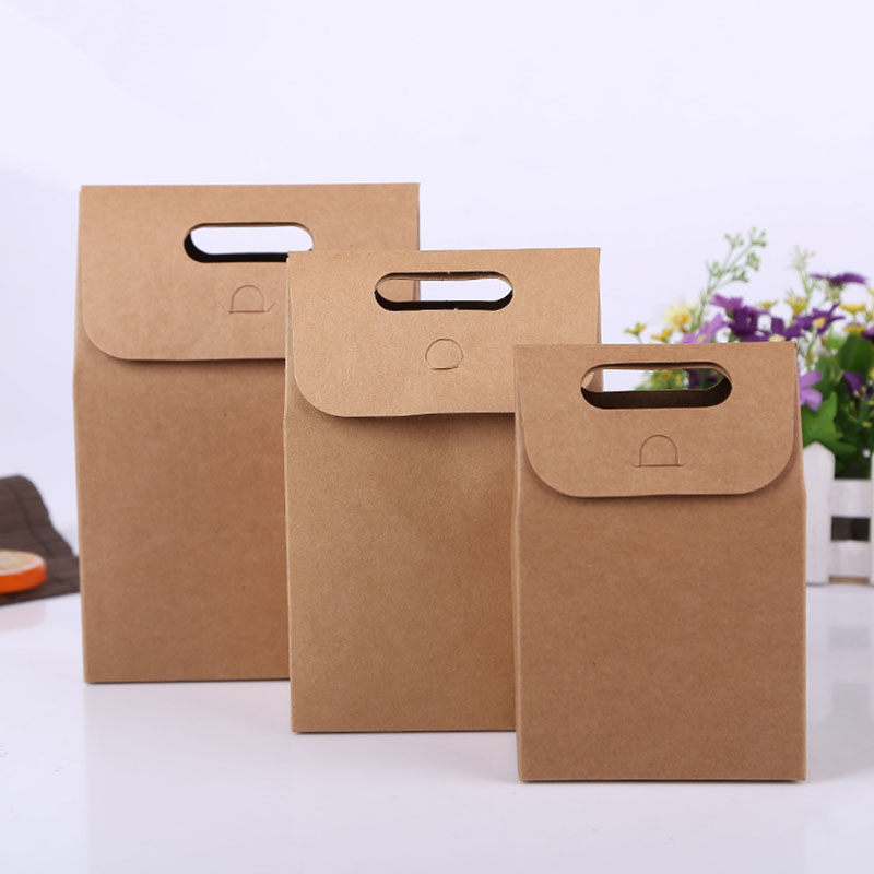 7pcs Kraft Paper Carton <font><b>Box</b></font> Large <font><b>Gift</b></font> <font><b>Box</b></font> Kraft Paper White <font><b>Gift</b></font> <font><b>Box</b></font> Lid Cardboard Paper <font><b>Box</b></font> <font><b>Big</b></font> <font><b>Gift</b></font> <font><b>Packaging</b></font> <font><b>Box</b></font> Cosmetic Pa image