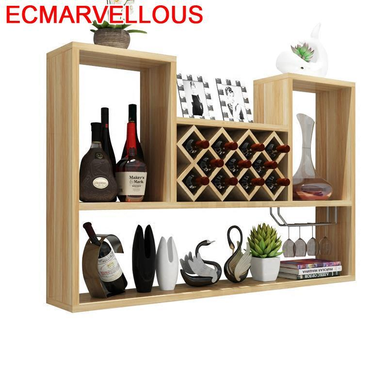 Armoire Living Room Kitchen Mobili Per La Casa Kast Meja Rack Mesa Meble Shelf Commercial Furniture Mueble Bar Wine Cabinet