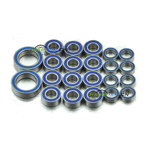 Arrma Senton 4x4 3s Bearing Kit (26pcs(China)