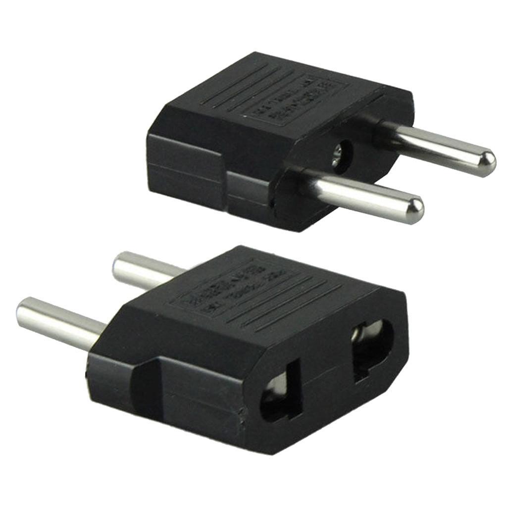 CARPRIE US/AU (Канада/Австралия) в ЕС (Европа) конвертер AC Power Plug дорожный адаптер Прямая поставка
