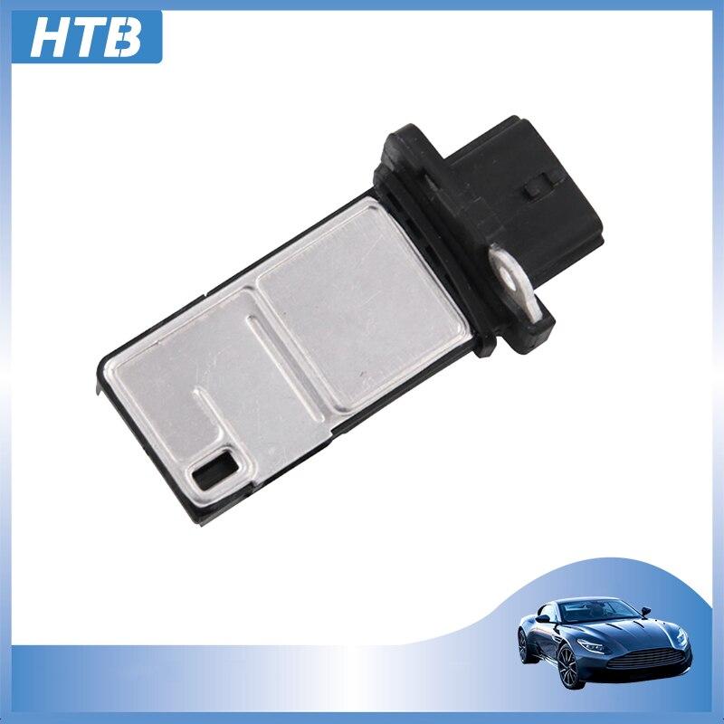 sensor de fluxo de ar maf original afh70m 38 sensor para nissan x trail t30