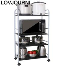 Storage Rack Scaffale Mensole Kitchen Shelf Paper Towel Holder Repisas Y Prateleira Estantes Organizer Trolleys Shelves