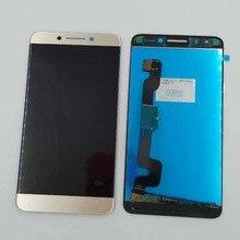 Новинка 100% года, золотой полный ЖК дисплей 5,5 дюйма с фотографией для LeTV LeEco Le3 Le 3 lePro3 X650 X651 X656 X657 X658 X659