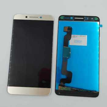 Gold 100% New 5.5 Full LCD DIsplay +Touch Screen Digitizer Assembly For LeTV LeEco Le3 Le 3 lePro3 X650 X651 X656 X657 X658 X659 - DISCOUNT ITEM  25 OFF Cellphones & Telecommunications