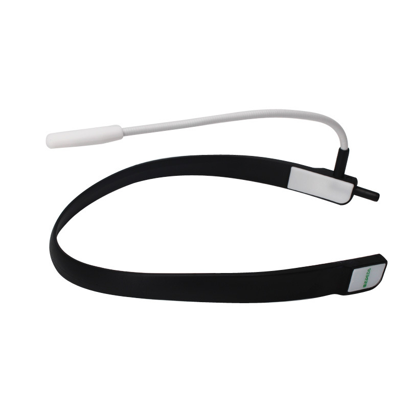 1pcs New Oxygen Absorber Ear Hook Oxygen Medical- Household Machine Headset  Ear-hook For Oxygen Machine Parts Accessory