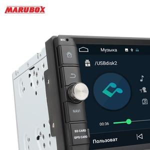 Image 5 - Marubox KD7099 Hoofd Unit Universele 2 Din Octa 8 Core Android 10.0, 4Gb Ram, 64Gb Gps Navigatie Stereo Radio Bluetooth, Geen Dvd